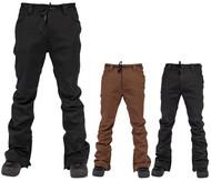 L1 Skinny Denim Twill Pants 2016
