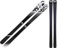 Volkl Kendo Skis 2016