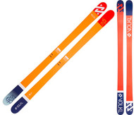 Volkl Step Skis 2016
