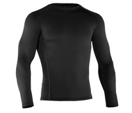Under Armour UA Base 2.0 Crew Mens Long Underwear Top 2016