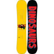 Dinosaurs Will Die RAT Snowboard 2016