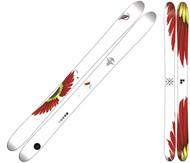 Line Mordecai Skis 2017