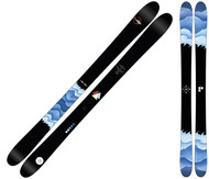 Line Sir Francis Bacon Skis 2017