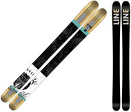 Line Supernatural 115 Skis 2017
