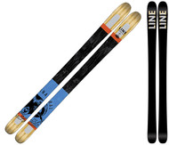 Line Supernatural 86 Skis 2017