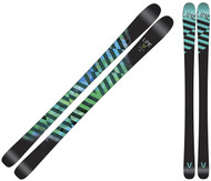 Line Soulmate 86 Women's Skis 2017