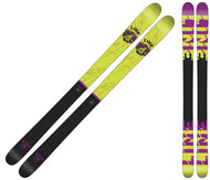 Line Gizmo Kid's Skis 2017