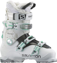 Salomon Quest Access 60 Women's Ski Boots 2017