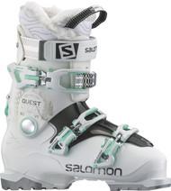 Salomon Quest Access 60 Women's Ski Boots 2017