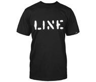 Line Stencil Tshirt 2017