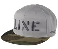 Line Stencil Cap 2017