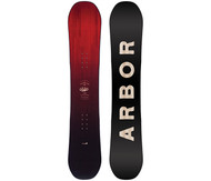 Arbor Foundation Snowboard 2017