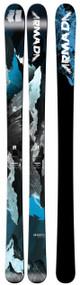 Armada Invictus 95 Skis 2017