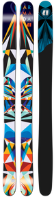 Armada TSTw Women's Skis 2017