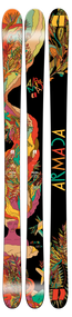 Armada ARW 96 Women's Skis 2017