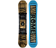 Rome Reverb Snowboard 2017