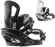 Flux TT Snowboard Bindings 2017