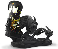 Union Milan Women's Snowboard Bindings 2017