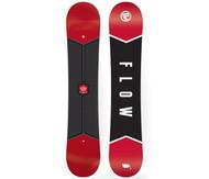 Flow Micron Verve Kid's Snowboard 2017
