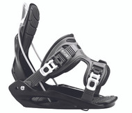 Flow Micron Youth Snowboard Bindings 2017