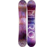 Nitro Mystique Women's Snowboard 2017