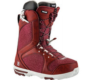 Nitro Monarch TLS Women's Snowboard Boots 2017