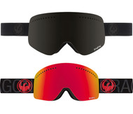 Dragon NFX Goggles 2017