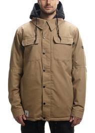 686 Authentic Woodland Insulated Jacket 2017