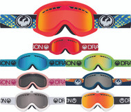 Dragon DX Goggles 2017