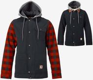 Burton Dunmore Jacket 2017
