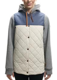 686 Parklan Autumn Women's Insulated Jacket 2017