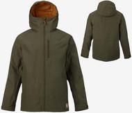 Burton Hilltop Jacket 2017