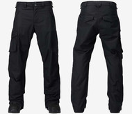 Burton Covert Insulated Pant 2017