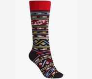 Burton Women's Party Sock 2017