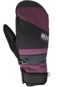 Neff Digger Women's Mitt Gloves 2017