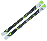 Rossignol Experience 84 HD Skis + Look SPX 12 Dual WTR Ski Bindings 2017