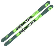 Rossignol Sprayer Skis + Look Xpress 10 Bindings 2017