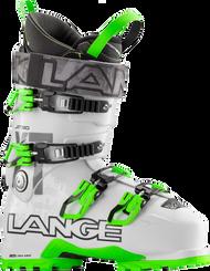 Lange XT 130 Ski Boots 2017