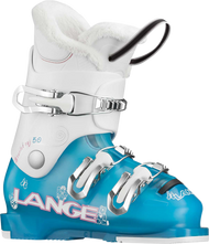 Lange Starlett 50 Junior Ski Boots 2017