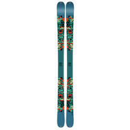 K2 Press Skis 2017