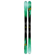 K2 MissConduct Women's Skis 2017
