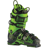 K2 Pinnacle 110 Ski Boots 2017