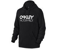 Oakley DWR Factory Pilot Pullover Hoodie 2017