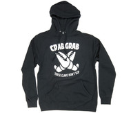 Crab Grab Cross Claw Hoody Sweatshirt 2017