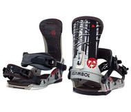 Union x Asymbol Adam Haynes Snowboard Bindings 2017