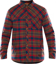 Orage Hunter Flannel Shirt 2017
