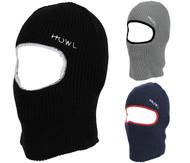 Howl Burglar Facemask 2017