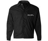 Howl Standard Coaches Jacket 2017