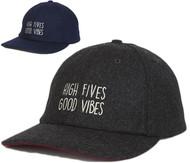 Elm Coyote Hat 2017