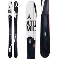 Atomic Vantage 100 CTI Skis 2017
